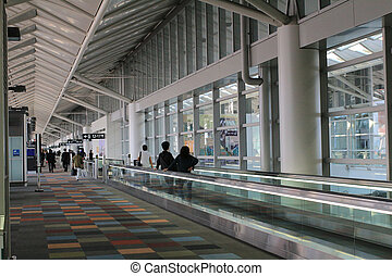 Nagoya,Chubu Centrair International Airport - a Nagoya,Chubu...