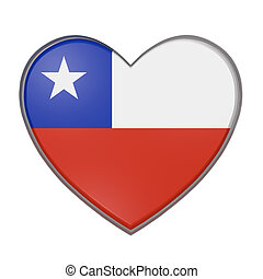 Chile heart
