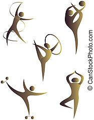 cobrança, human, arabescos, diferente, esportes