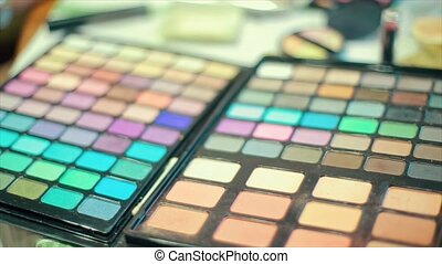 Eye Shadow Kit Set Make-up Beauty