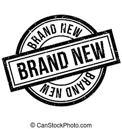 Brand New rubber stamp