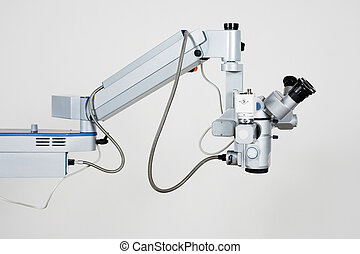 microscope for medical researches - New and modern...