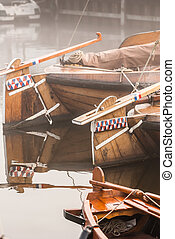 Details of Historic fishing vessels