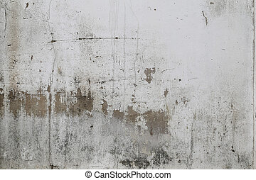 surface of old weathered concrete. - surface of old...