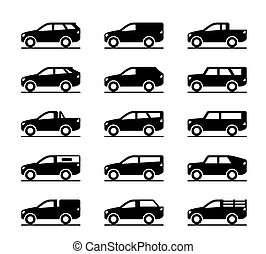 Land rover discovery Vector Clip Art Illustrations. 12 Land rover ...