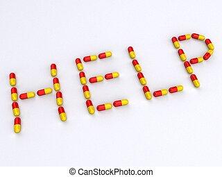 pills - help