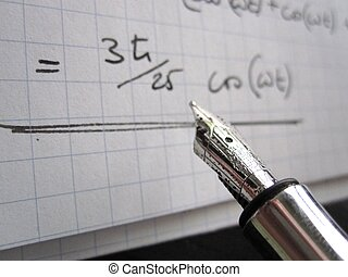 Results! - Underlining the result of a mathematical...