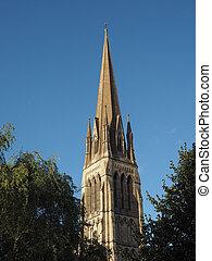 Christ Church Clifton in Bristol - Christ Church in Clifton...