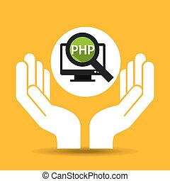 hand optimization technology php computer