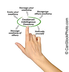 Emotional Intelligence Domains