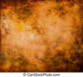 hand painted background on canvas - abstract background hand...