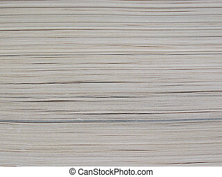 Off white paper texture background - Off white paper sheets...