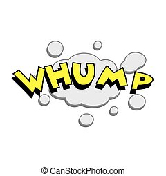 Cartoon Vector Whump