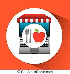 apple online shopping app