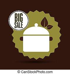 big sale food healthy cooking