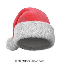 headgear Santa Claus