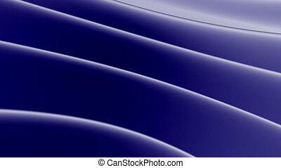 Blue ripple looping animation - Blue loop ripple animated...