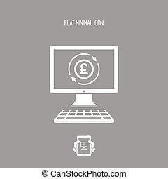 Money web service - Sterling