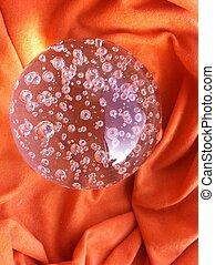christal ball