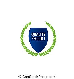 best quality stamp - Vector Illustration icon. Design...