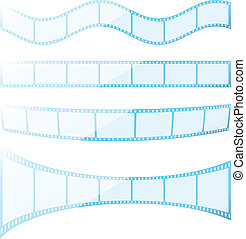 Set filmstrip