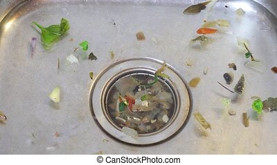 Dirty Kichen Sink