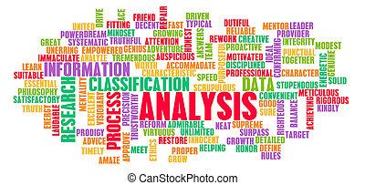concetto, parola, analisi, nuvola