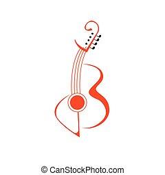 vector logo sound - template design logo sound. Vector...