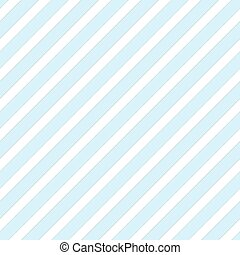 Blue seamless tilted striped pattern packaging paper...