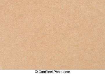 Cardboard paper background - Cardboard background from old...