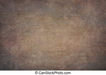 Painted canvas or muslin fabric cloth studio backdrop