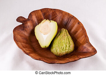 Chayote (Sechium Edule) is a Vegetable Native of South...
