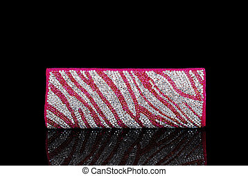 fancy clutch purse - this is a beautiful ladies fancy clutch...