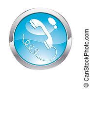 Gloss Button