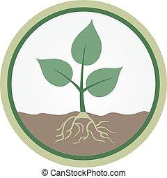 agriculture symbol