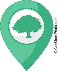 nature zone - creative design of nature zone