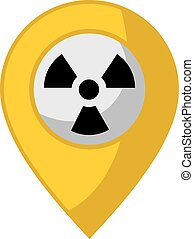 radiation zone - creative design of radiation zone