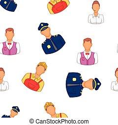 Specialty pattern, cartoon style - Specialty pattern....