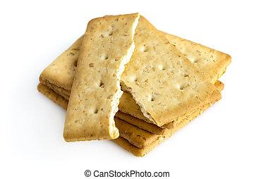 Oat Cracker