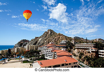 Condos and apartments in Cabo San Lucas, Mexico