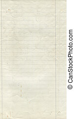 Off white paper texture background - vertical - Off white...