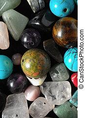 Murano Glass Stones