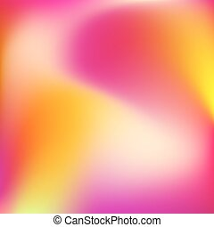 Abstract Blur Color Background - Abstract blur gradient...