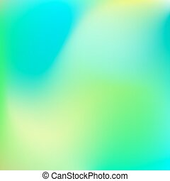 Abstract Blur Color Background - Abstract background with...