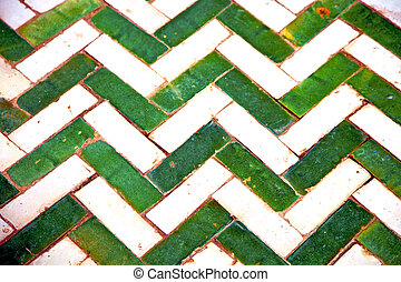 abstract morocco africa - abstract morocco in africa tile...