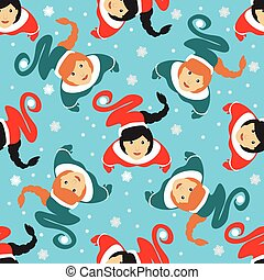 seamless pattern. EPS 10 vector illustration. used for...