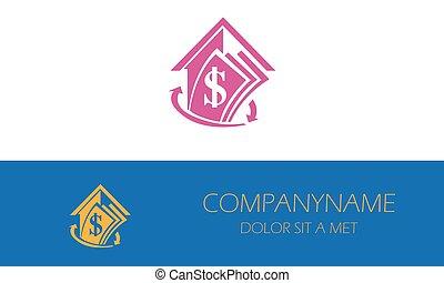 money home logo