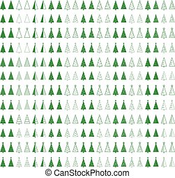 fir tree set - More than 250 vector illustrations icon of...
