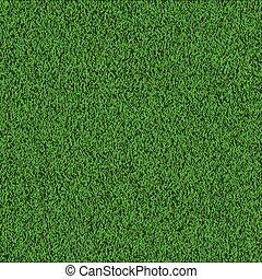Grass Texture Illustration