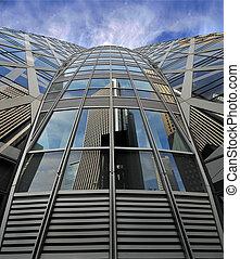 Shinjuku tokyo skyscraper